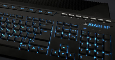 ordinateur atari