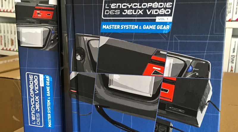 encyclopedie master system