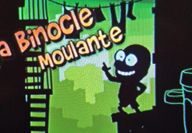 Dreamcast : La Binocle Moulante