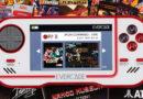 Evercade : Atari dans la place