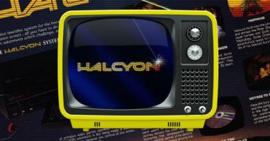 RDI Halcyon
