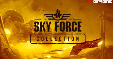N-Gage Skyforce