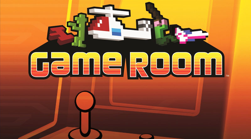 game room xbox