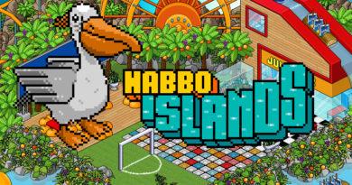 Habbo Island