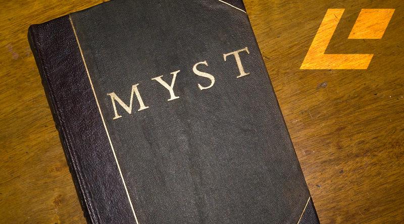 Myst laseractive