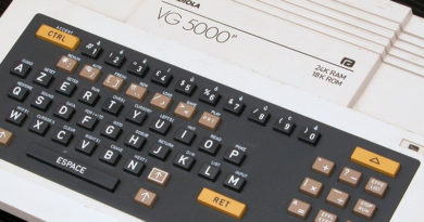 vg500 homebrew
