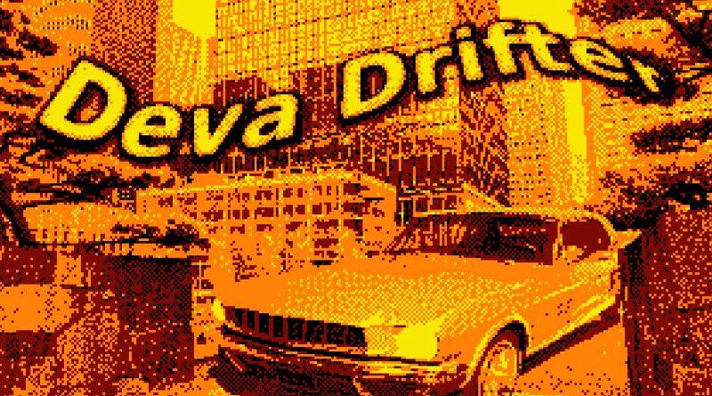 Deva Drifter fait chauffer la gomme sur CPC