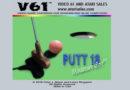 Putt Eighteen swing sur Atari 7800 ProSystem