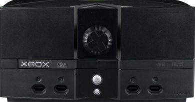 Xbox Projector : le projet fou de Microsoft