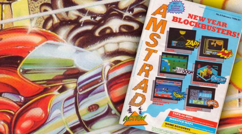 Amstrad Action #05