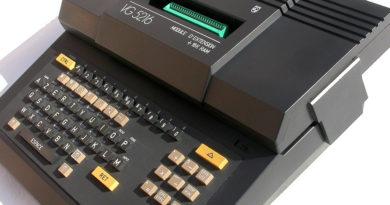 Un lecteur SD pour VG5000