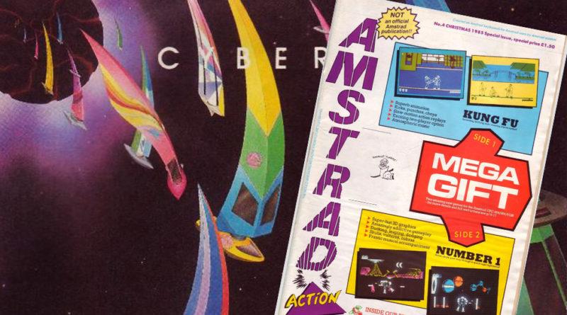 Amstrad Action #04