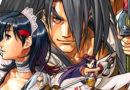 Samuraï Shodown 6 porté sur Dreamcast