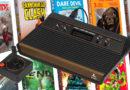 Nouvelle salve de jeux chez Atari Age
