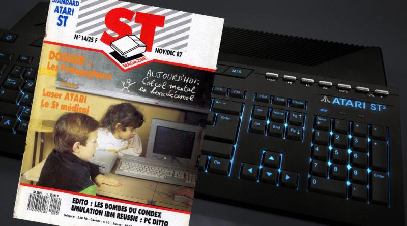 ST Magazine #14
